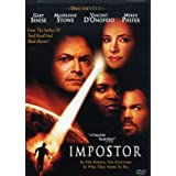 Impostor (Director's Cut) ~ Shane Brolly