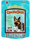 James Wellbeloved Crackerjacks Dog Treats Fish 225 g