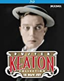 The Ultimate Buster Keaton Collection [14-Disc Blu-ray Box Set]