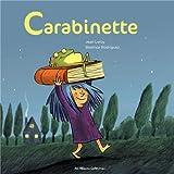 Carabinette | Leroy, Jean (1975-....). Auteur