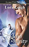 Aiden's Charity (Wolf Breeds, Book 3)