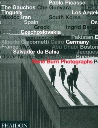 René Burri. Photographs (Photography)