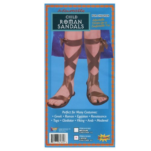 Toddler Roman Sandals