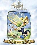 Image de Tinkerbell - Ein Sommer voller Abenteuer: Das Buch zum Film mit magischem 3D-Cover