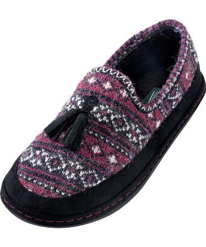 Cheap Woolrich Women's Hawthorne Slippers (B005OK830U)