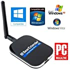 BearExtender PC USB WiFi Booster and Range Extender for Microsoft Windows