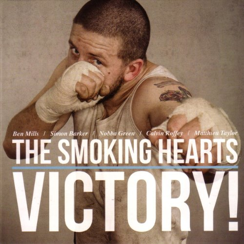 Smoking Hearts - Victory