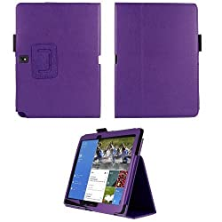 HHI UrbanFlip Series Stand Case for Samsung Galaxy Tab Pro 10.1 - Purple