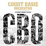 Blame It On My Youth - Count Basie Orchestra