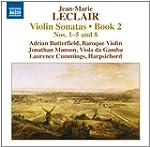 Sonate Per Violino E Basso Continuo