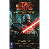 Star Wars N110 the Old Republic T2 Complots