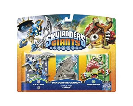 Skylanders Battle Pack Wave 1