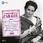 Montserrat Caball� - ICON