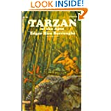 TARZAN OF THE APES (non illustrated)