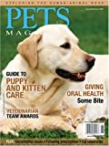 Pets Magazine