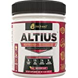 ALTIUS Pre-Workout Supplement - 100% Naturally Sweetened & Flavored - Increase Energy & Focus, Enhance Endurance...