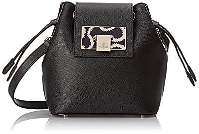 Vivienne Westwood Mini Bucket Shoulder Bag