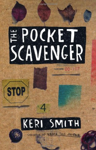 Gift Idea: Pocket Scavenger the
