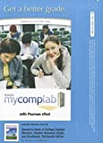 MyCompLab with Pearson eText -- Standalone Access Card -- for Student's Book of College English (13th Edition) (MyCompLab (Access Codes)) (020518734X) by Skwire, David
