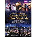 A Celebration of Classic MGM Film Musicals [DVD] [2010]by Curtis Stigers