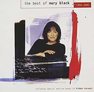 The Best Of 1991-2001-Mary Black GRACD324