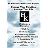 Change Your Thinking, Change Your Life (DVD) ~ Ernest Solivan