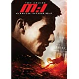Mission: Impossible (Special Collector's Edition) ~ Tom Cruise