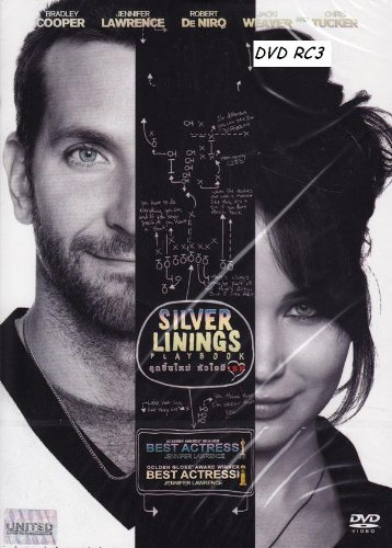 """""""Silver Linings Playbook"""" RC3"""