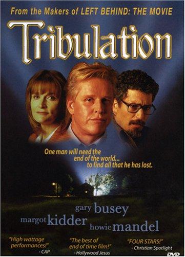 Tribulation [DVD] [Region 1] [US Import] [NTSC]