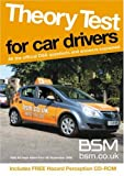 BSM Theory Test for Car Drivers BSM