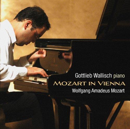Gottlieb Wallisch – Mozart in Vienna (2010) [LINN FLAC 24/192]
