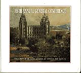 166th Annual General Conference April 1996