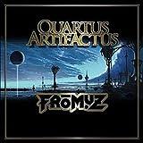 Quartus Artifactus (2 CD/1 DVD set) by From.uz (2011-07-19)