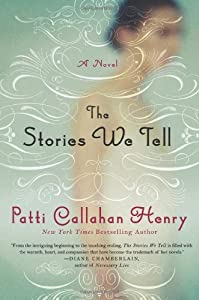 The Stories We Tell: A Novel from St. Martin's Press