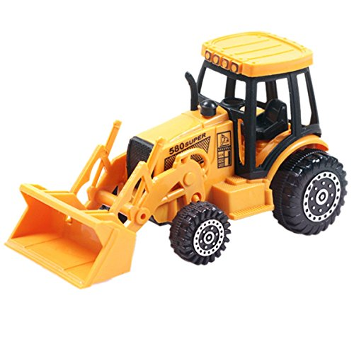 Construction Vehicle Toys For Boys : Happy cherry diecast metal truck construction vehicle car