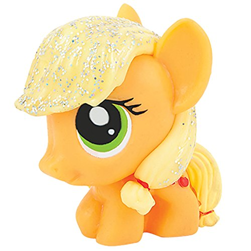 My Little Pony Fashems Squishy Mini Figure BOX [35 Figures] - Blind Bag Toys, Shopkins Blind ...