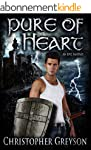 PURE OF HEART An Epic Fantasy (Englis...