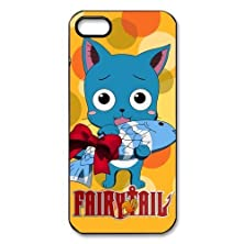 buy Fairy Tail Iphone 5 5S Case Cartoon Anime Fairy Tail Theme Fashion Iphone 5 Case Cover