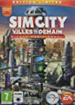 SimCity Cities of Tomorrow-French