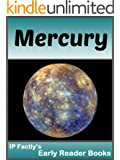 Mercury - Space Books for Kids. (Early Reader Space Books for Kids Book 7) (English Edition)