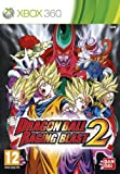Dragon Ball: Raging Blast 2 - Bbfc Rated (Xbox 360)