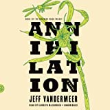 img - for Annihilation: Southern Reach Trilogy, Book 1 book / textbook / text book