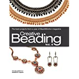 Creative Beading, Vol. 4: The Best Projects from a Year of Bead&Button Magazineby Bead & Button Magazine