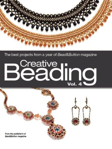 Creative Beading Vol 4087116292X