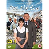 Doc Martin : Complete Series 1 - 3 [DVD]by Martin Clunes