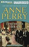 Dorchester Terrace: A Charlotte and Thomas Pitt Novel (Thomas and Charlotte Pitt Series)