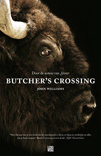 John Williams - Butchers crossing