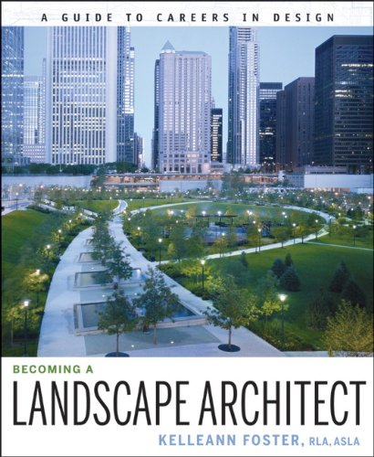 Becoming A Landscape Architect By Foster Buy Paperback Edition At Best Prices In India ...