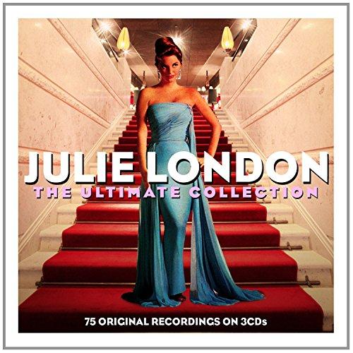 Julie London - The Julie London Ultimate Collection - Zortam Music
