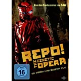 "Repo! The Genetic Opera (OmU)von ""Paul Sorvino"""